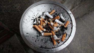 Roken: 7 tips over eten en stoppen met roken